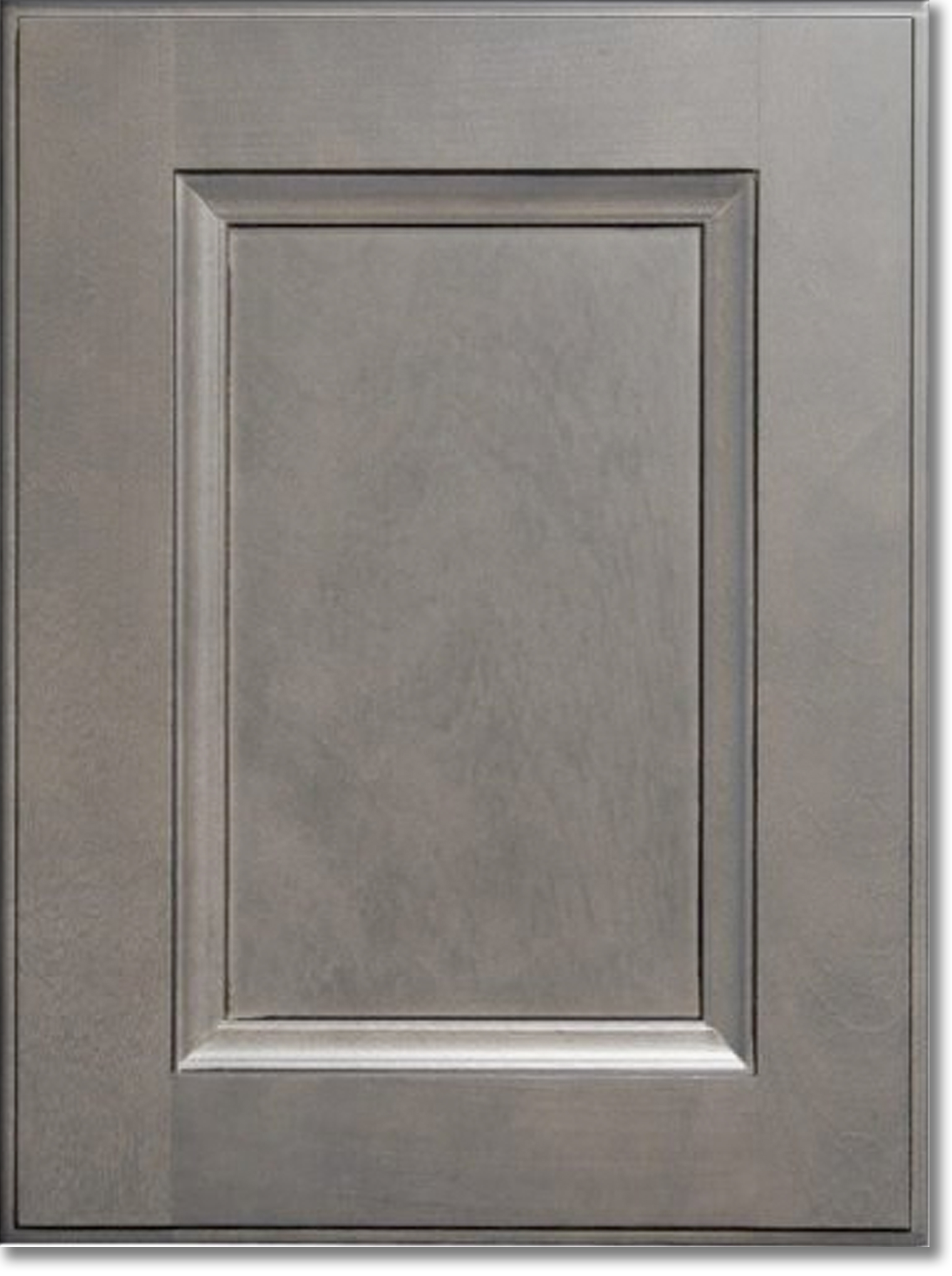 West Point Grey RTA Cabinet Display Door